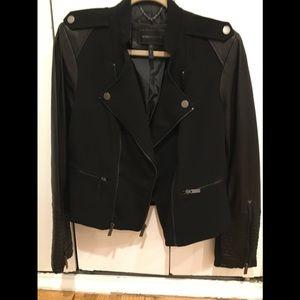 Bcbg modo jacket maxazria